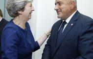 Борисов и останалите евро лидери подкрепиха обвиненията на Тереза Мей срещу Русия