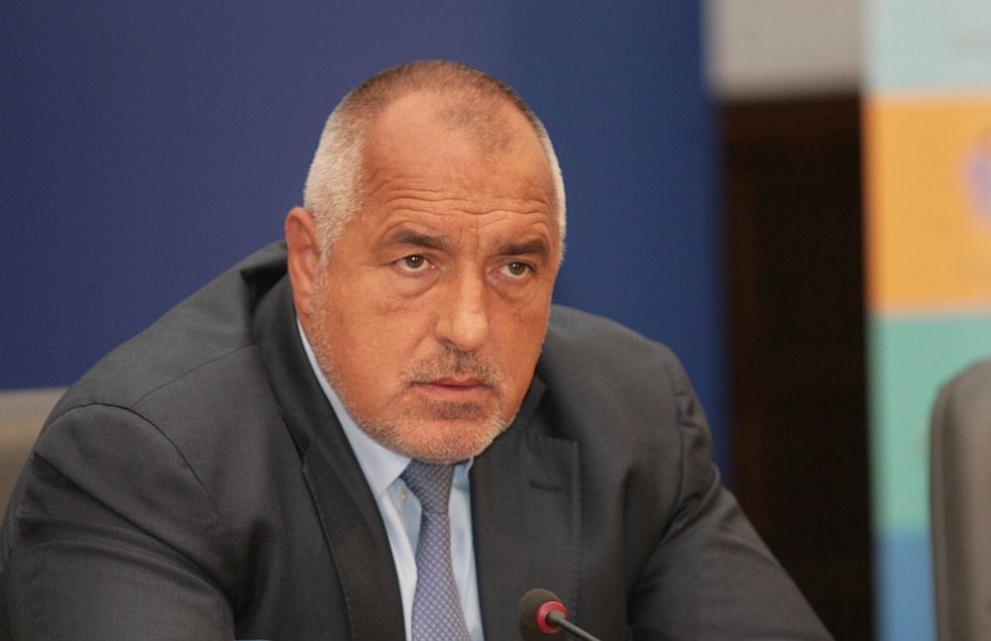 Борисов отговори на Путин. Информацията му била стара!