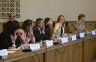 """Парламентарна комисия с позитивно становище за гражданската инициатива """"За справедливи данъци"""""""