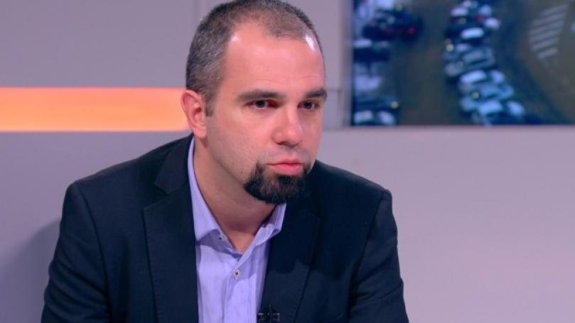 """Първан Симеонов: Борисов играе опасна игра, """"Скрипал"""" беше най-лошото, което можеше да му се случи по време на европредседателството"""