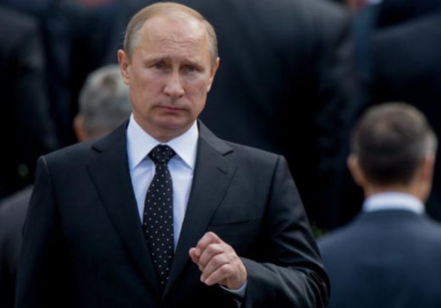 Западът се дразни на руския народ заради избора на Путин
