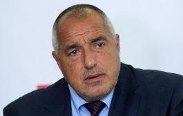 Борисов отказа да отговаря за тезите на обвиняемия Божков!