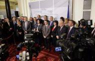 БСП да напусне парламента