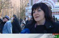 Председателят на Народното събрание Цвета Караянчева: Трябва да помним, че свободата е привилегия!