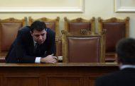Делян Добрев призна, че ББР е отпускала заеми на политици, а не на малки фирми
