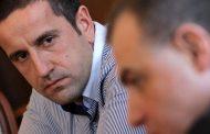 Георги Харизанов: Имаме проблем – в ценностната система на президента руският патриарх стана по-важен от българското знаме