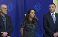 АБСУРД! Държавнически Борисов прати Гинка на преговори! Как без да връзва две изречения на кръст?