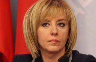 Мая Манолова: Гневът на хората е напълно разбираме и справедлив. Не само …