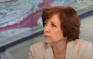 Ренета Инджовa: Нито един министър председател не говори като мен, защото сигурно иска да стане пак такъв