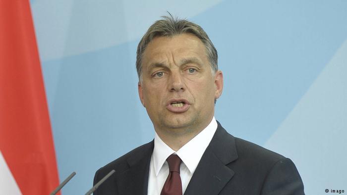 Орбан с условия към ЕНП. Те обсъждат изключването на партията на Орбан ФИДЕС