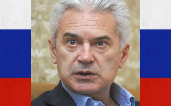 Сидеров : България да е мост между ЕС и Русия!