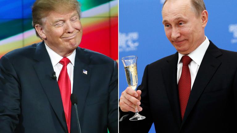 Извънредно! САЩ в ужас, че Путин обединява около себе си силни държави!