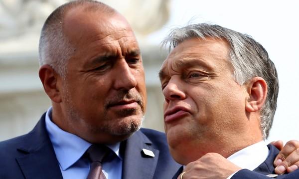 Орбан има какво да научи от авера си – премиера Бойко Борисов