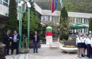 Паметен обелиск на Апостола на свободата Васил Левски се издигна в центъра на град Своге