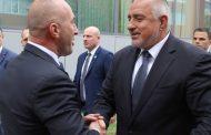Бойко Борисов: България е заинтересована в тази област, защото съществува общност от косовски граждани, деклариращи българско самосъзнание