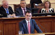 Жельо Бойчев: Защо премиерът не дойде в парламента да отговори на важните въпроси за ЧЕЗ?