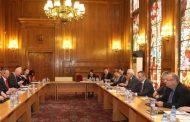 Българо-американска работна група обсъди въпросите по сигурността и отбраната