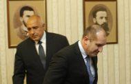 Борисов към Радев и НАТО: И другия ли да ви го дадем?