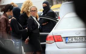 Кметицата на Младост Десислава Иванчева с предпоставки да стане национален герой