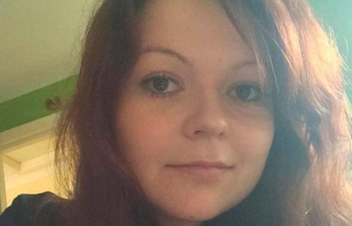 Юлия Скрипал е влизала в собствения си фейсбук профил, докато е била в кома!