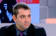 Димитър Делчев се заяде публично с командировъчните на Волен Сидеров до Крим