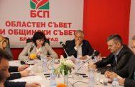 Кирил Добрев: Областната структура на АБВ иска да се върне в БСП