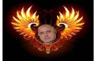 Борисов подава оставка, за да се възроди като феникс