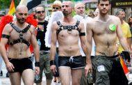 Борисов застрашава хелзинския комитет. Повежда гей парада