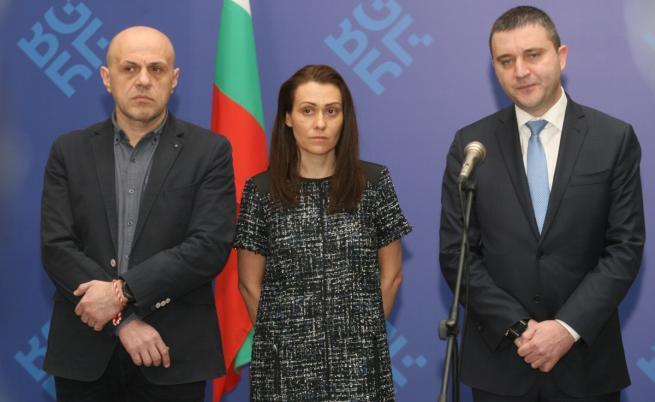 Гинка иска двуцифрено повишение на тока в София