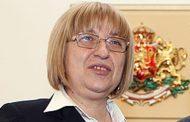 Цецка Цачева хвърли ли вината на Борисов с управленската програма?