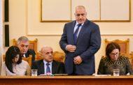 Как след простотията на Борисов, да види чужденеца истинското лице на народа?!