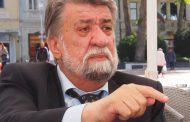 Вежди Рашидов: Относно ларгото, въпросите са към друг!