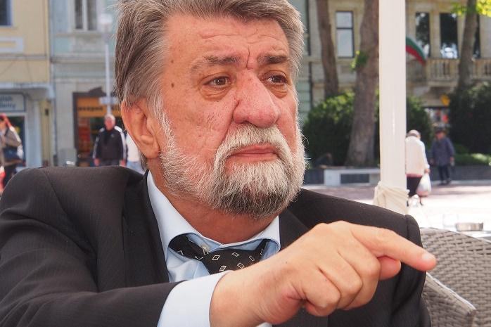 """Рашидов в истерия! Скандалът с къщата, която му строи """"Главболгарстрой"""" става голям!"""