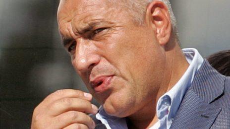 Как Борисов, като полицай и премиер, не е видял корупцията от неговите назначения?!
