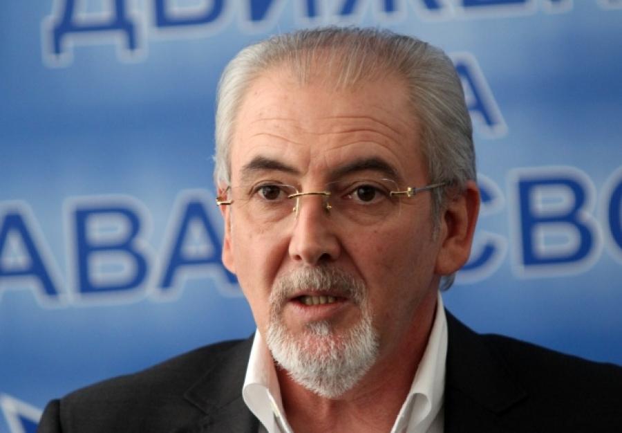 ТЕЖЪК РЕЦИДИВ! Местан осъди ДПС за зависимостта на партията от комунистическия режим