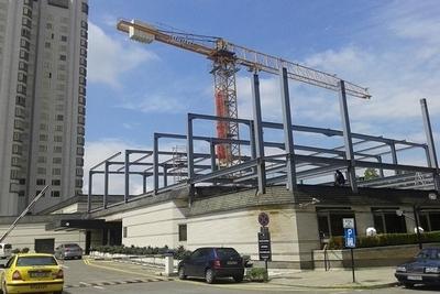 """Изграждането на казино към хотел """"Маринела"""" е незаконно"""