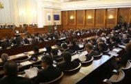 Извънредно събиране в парламента заради машинното гласуване