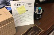 """До Конгреса на САЩ бе внесена Петиция за възстановяване на работата на радио """"СВОБОДНА ЕВРОПА"""" секция """"България""""!"""