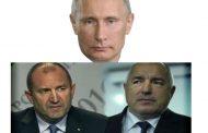 Путин е отредил на Радев трудната задача на посредник между Европа и Русия