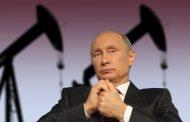 Путин удря долара