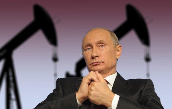 Владимир Путин разчиства Москва!