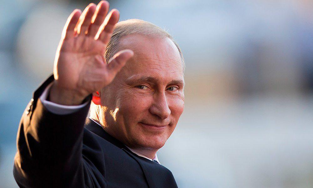 Путин поздрави Урсула Фон дер Лайен, припомяйки й че диалога е важен!