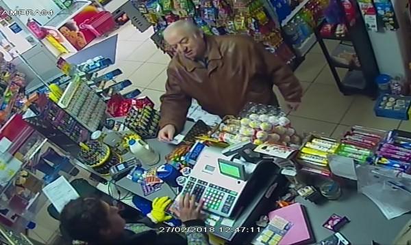 Бившият руски шпионин Сергей Скрипал е изписан от болницата в Солсбъри