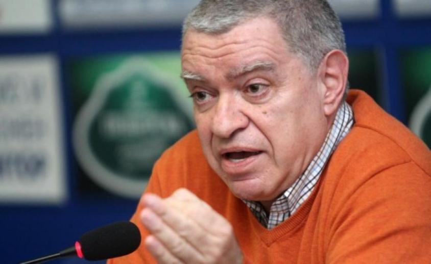 Михаил Константинов: Както си говорим, че имаме много ток, така ще останем на тъмно след 10-15 години