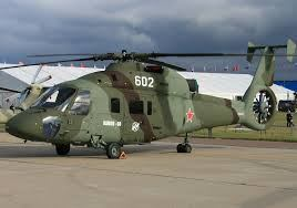 Руски военен въртолет се разби в Сирия. Загинали са и двамата пилоти.