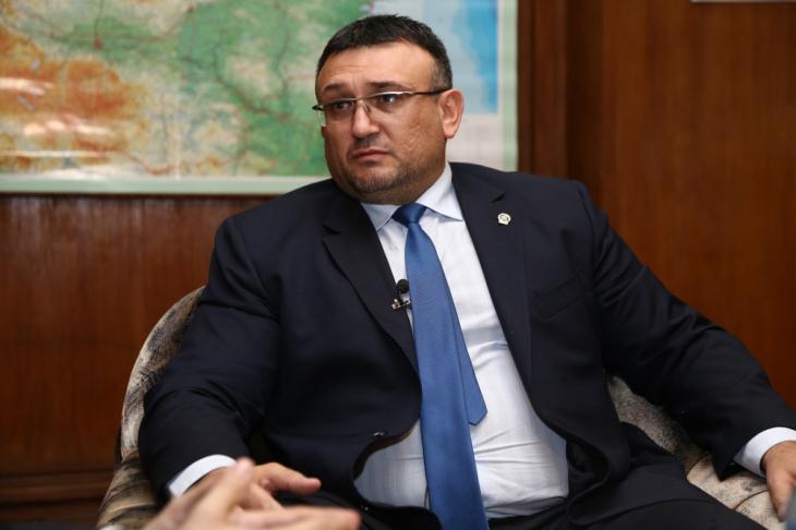 Главният секретар на МВР обясни какво следва след писмото на избягалия затворник Пелов