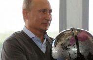 Путин, като обединяващ фактор в новото геополитическо разместване.