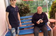 """Кампания """"Да спасим книга"""" – организатор ученикът Кирил Балдев"""