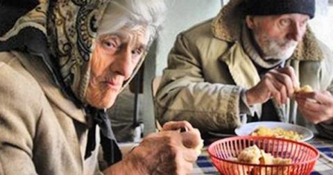 Кеворк Кеворкян с шокиращ коментар за бедността в България! 1 665 000 – ОТПИСАНИ НАБАНАНЕНИТЕ СЕ УПРАЖНЯВАТ С НАРОДА