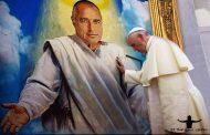 Най-забавните колажи по повод аудиенцията на българския премиер Бойко Борисов при Папата